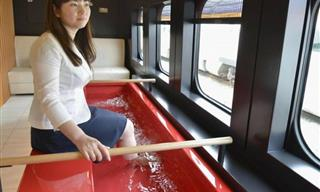 Fotos Muestran Que Japón Es Un Maravilloso Lugar Para Vivir