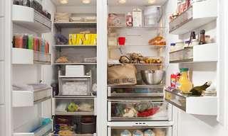 ¡Excelentes Tips Para Organizar El Refrigerador!