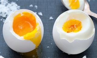 4 Sorprendentes Trucos Para Preparar Huevos