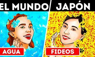 Japón: 20 Curiosidades Sobre Este Pequeño País