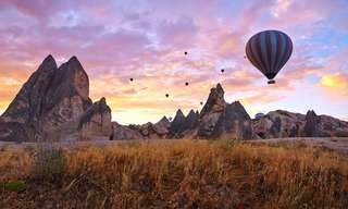 20 Buenas Razones Por Las Que Visitar Turquía