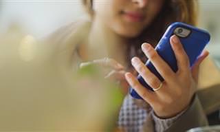 9 Maneras Sutiles De Dañar Tu Teléfono