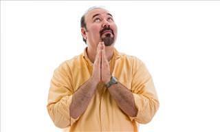 Gran Chiste: Los Problemas De Larry Con Su Oído