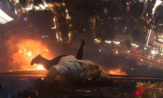8 Películas Con Rascacielos Entre Sus Protagonistas