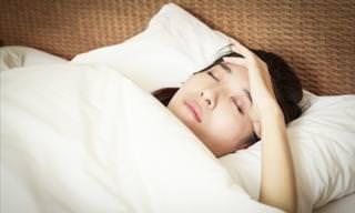 Duerme En Estas Posiciones Si Sufres De Dolor De Espalda