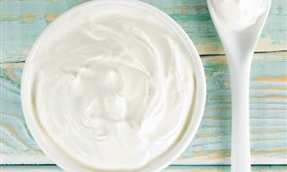 Conoce Todos Los Beneficios y Usos Del Yogur