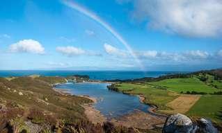 Descubre El Lado Más Bello De Nueva Zelanda
