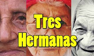 Chiste: Tres Hermanas Comparten Casa