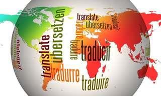 Test Sobre Qué Tan Hábil Eres Para Reconocer Idiomas