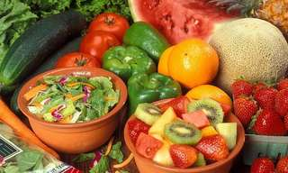 La Vital Importancia De Los Antioxidantes
