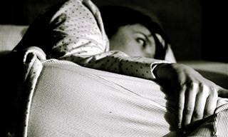 5 Factores Que Te Despiertan En Mitad De La Noche