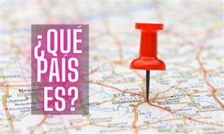 Test: ¿Puedes Identificar El País De Una Foto? - ¡Parte 2!