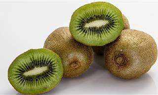 No Sabía Que El Kiwi Tuviera Tantos Beneficios Para Mi