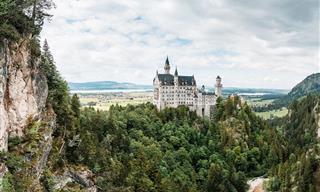 20 Espectaculares Lugares Que Reflejan La Belleza De Alemania