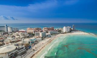 35 Imágenes Que Demuestran La Belleza De Cancún