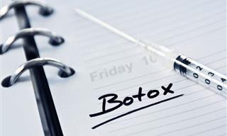 5 Condiciones Médicas Que Pueden Ser Tratadas Con Bótox