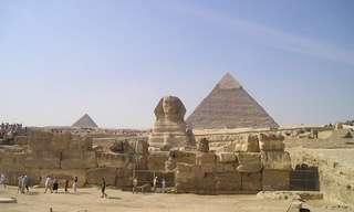 Las 10 Atracciones Más Populares De Egipto