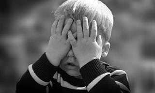 Chiste Del Día: Un Niño Mal Educado o Bien Educado