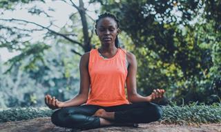 Meditación Para Principiantes: Cómo Hacer Meditación Escaneada