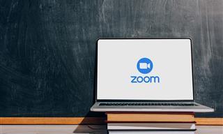 Zoom: La App Que Te Permite Ver a Toda Tu Familia a La Vez