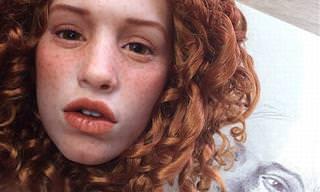 Artista Ruso Crea Unas Muñecas Increíblemente Realistas