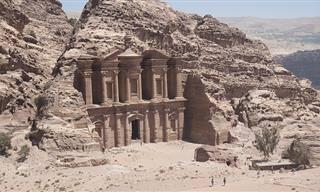 Las Maravillas de Jordania Están a Tu Alcance