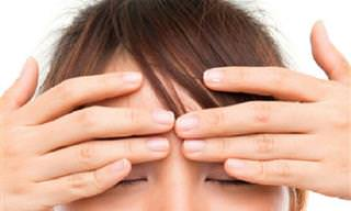 Mejora Tu Salud Ocular Con Estos 7 Ejercicios