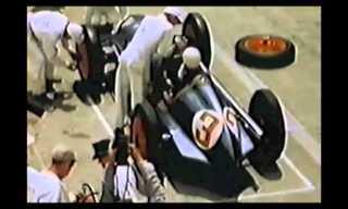 Paradas Técnicas De F1 De 1950 Vs Actualidad
