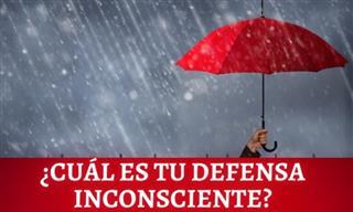 Test: ¿Cuál Es Tu Defensa Inconsciente?