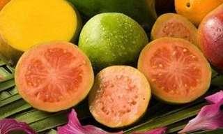 Los Beneficios De Salud De La Guayaba