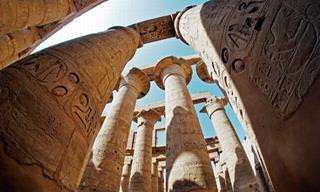 Los 10 Templos Más Grandes Del Planeta