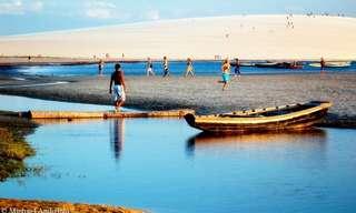 ¡Descubre La Belleza De Sudamérica!