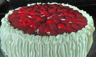 Prepara Una Torta De Cumpleaños o Celebración