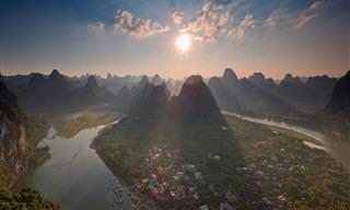 16 Fotografías De La Impresionante Belleza Del Planeta