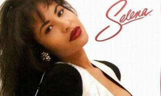 Inolvidables Éxitos De La Gran Selena Quintanilla