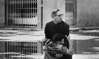Historias De Valor y Fe: Estos Sacerdotes Fueron Héroes