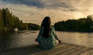 5 Técnicas De Atención Plena Para La Relajación y El Desarrollo Personal