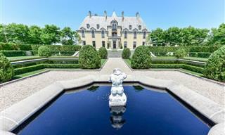 15 De Las Mansiones Más Grandes Del Planeta