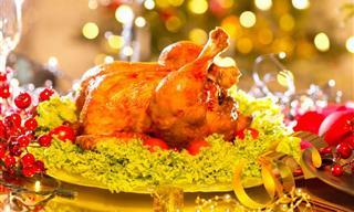 Chiste: La Cena De Navidad