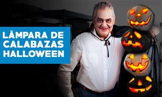 Decora Tu Casa De Halloween Con Estas Calabazas