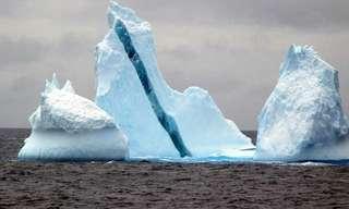 El Mejor Plano De Los Glaciares