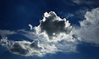 Chiste: Tres Monjitas En El cielo