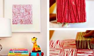 12 Fascinantes Ideas Para Pintar Las Paredes