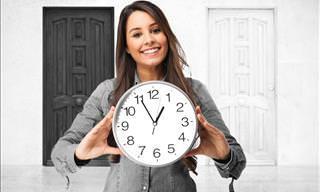 El Reloj Biológico: ¡Haz Que Tu Día Sea Más Productivo!