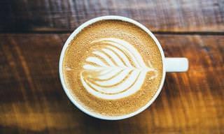 10 Razones Para Renunciar A La Cafeina