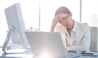 ¿Sabías Que Llorar Ayuda a Reducir El Estrés?
