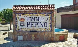 14 Localidades Con Los Nombres Más Curiosos y  Divertidos