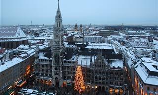 10 Lugares Turísticos Para Visitar En Múnich