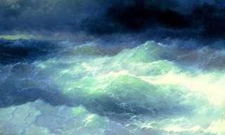 Descubre Las Impactantes Olas De Ivan