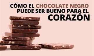 El Chocolate Negro Puede Ser Beneficioso Para La Salud Del Corazón